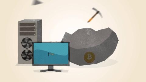 Bitcoin minen als investering door Antminer distribution EU