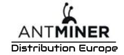 Antminer Distribution