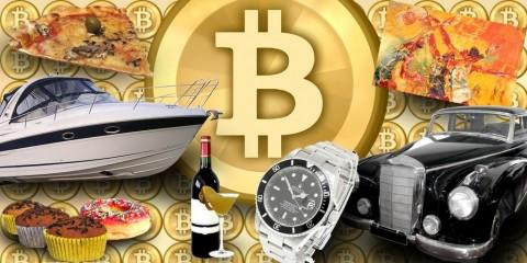 Bitcoins zakelijk gebruiken