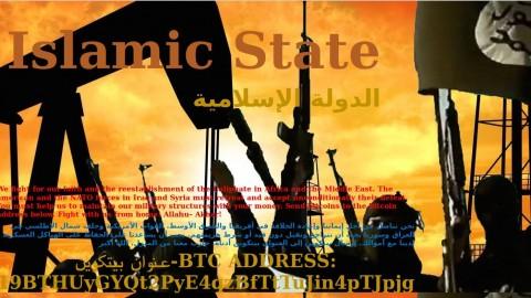 Gebruikt ISIS Bitcoins?
