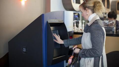 Amsterdamse Bitcoin automaten gestolen