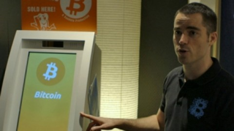 Tegenlicht VPRO – Het Bitcoin evangelie