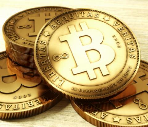 Het bitcoin gevaar voor banken
