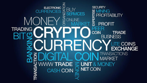 Cryptocurrency een digitale revolutie