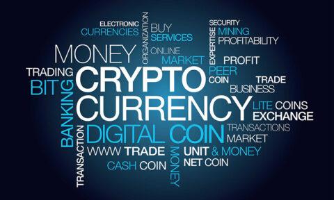 Cryptocurrency een digitale revolutie