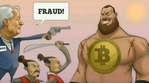 Cashen Bitcoin levert weerstand op van ING bank
