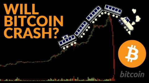 Bitcoin crash? Buy when blood is on the streets!