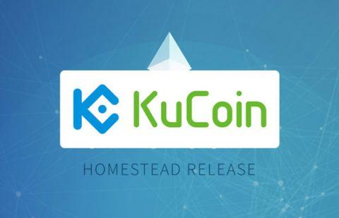 Een account maken op een exchange (KuCoin) en daar geld (crypto) opzetten